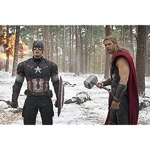 Avengers : L'ère d'Ultron [Blu-ray]