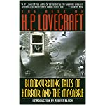 The Best of H. P. Lovecraft: Bloodcurdling Tales of Horror and the Macabre book cover