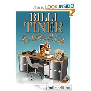 to love a cat book