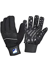 Elite Cycling Project Waterproof Windproof Cycling Gloves Silicon Grip Cycle Gloves