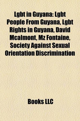 Lgbt in Guyana