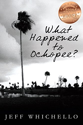 What Happened to Ochopee?