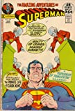 Superman No. 247