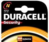 Duracell MN 9100 Security