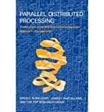 Parallel Distributed Processing: Explorations in the Microstructure of Cognition (2 Volume Set) (Vol.1) (0262181231) by Rumelhart, David E.
