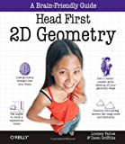 img - for Head First 2D Geometry book / textbook / text book
