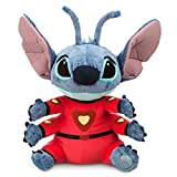 Disney Stitch in Spacesuit Plush - Lilo & Stitch - Medium - 16