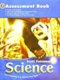 Scott Foresman Science Grade 4 Assessment Book