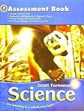 img - for Scott Foresman Science Grade 4 Assessment Book book / textbook / text book