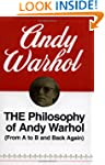 The Philosophy of Andy Warhol (From A...