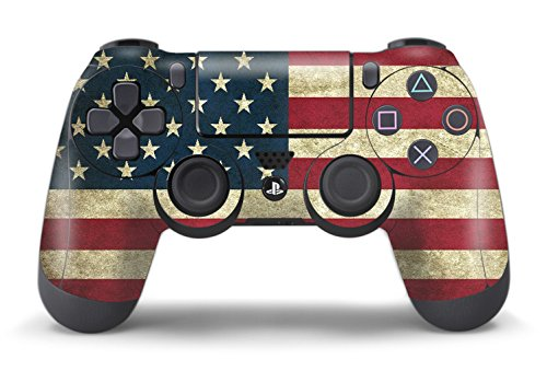 PS4-Skins-Playstation-4-Games-Sony-PS4-Games-Decals-Custom-PS4-Controller-Stickers-PS4-Remote-Controller-Skin-PS4-Remote-Play-Sticker-Playstation-4-Controller-Dualshock-4-Vinyl-Decal-Battle-Torn