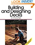 Building and Designing Decks