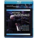 Soundstage: Michael McDonald Live [Blu-ray]