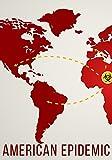 American Epidemic: Book 2- The Resistance - An Ebola Prepper Survival Tale