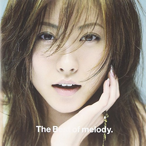 The Best of melody.~Timeline~ 通常盤 CD