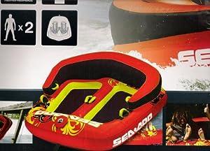 Buy Sea Doo 2 Person Towable Raft by Sea-Doo