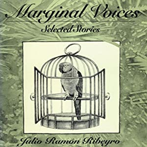 Marginal Voices: Selected Stories Audiobook