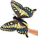 Folkmanis Swallowtail Butterfly Hand Puppet