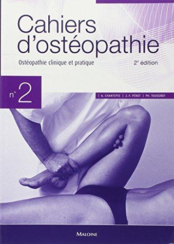 Ostéopathie clinique et pratique