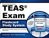 img - for Flashcard Study System for the TEAS Exam: TEAS Test Practice Questions & Review for the Test of Essential Academic Skills (Cards) book / textbook / text book