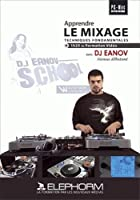 Apprendre à mixer vos vyniles et CD avec DJ Eanov - Techniques fondamentales (Eanove Dj)