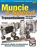 Muncie 4-Speed Transmissions: How to Rebuild & Modify (Workbench How-to)