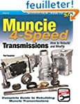 Muncie 4-Speed Transmissions: How to...