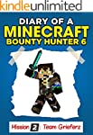 Minecraft: Diary of a Minecraft Bount...