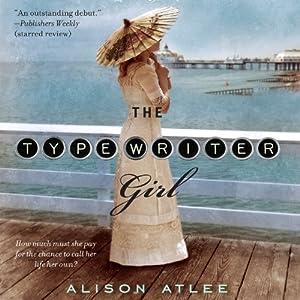 The Typewriter Girl Audiobook