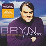 First Love - Songs from the British Islesby Bryn Terfel