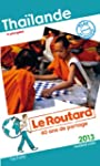 Le Routard Thalande 2013