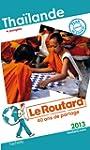 Le Routard Tha�lande 2013