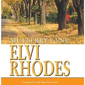 Mulberry Lane | [Elvi Rhodes]