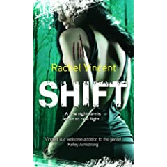Shift(Werecats #5)