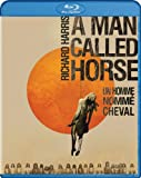 A Man Called Horse (Blu Ray) [Blu-ray] (Sous-titres français)