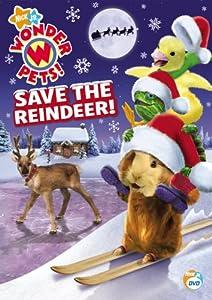 Wonder Pets - Save The Reindeer by Nickelodeon