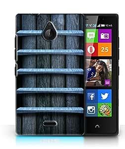 Printfunny Case For Nokia Lumia X2