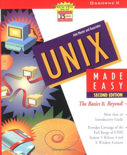 Unix Made Easy: The Basics & Beyond!
