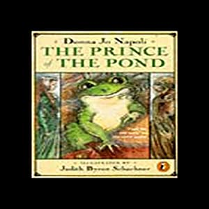 Prince of the Pond Audiobook