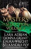 Masters of Seduction Volume 2: Books 5-8