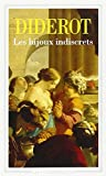 Les Bijoux Indiscrets (French Edition) (2080701924) by Diderot