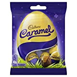 Cadbury Dairy Milk Caramel Mini Eggs 86 g (Pack of 22)