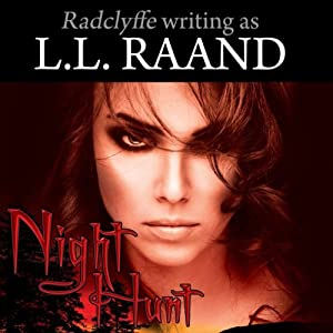Night Hunt: Midnight Hunters, Book 3 Hörbuch