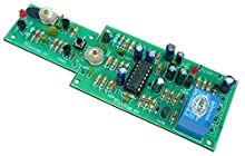 UHF Remote Control 1 CHANNEL Circuit Kit : FA436