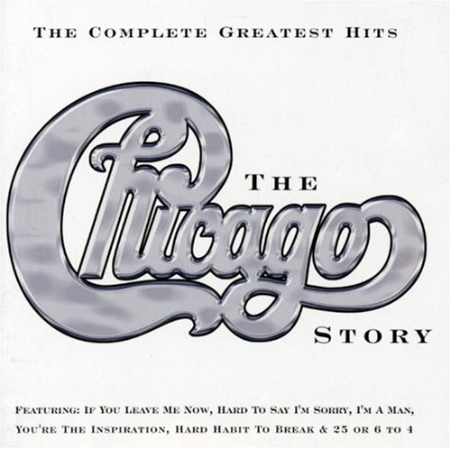 Chicago - The Complete Greatest Hits 1967-2002 - Zortam Music