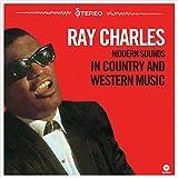 Ray Charles Modern Sounds in Country & Western Music + bonus trk (180g) (12