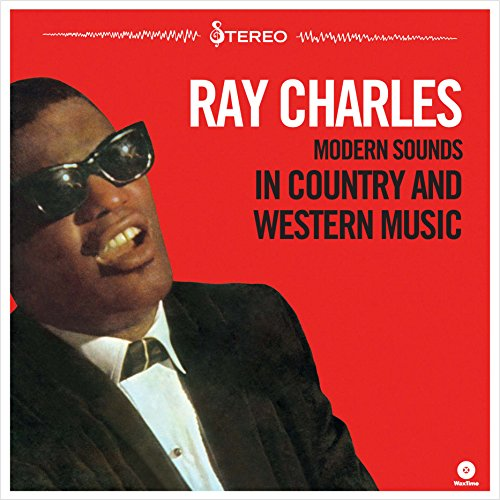 Album Art for Modern Sounds In Country & Western Music Vol. 1 by Ray Charles