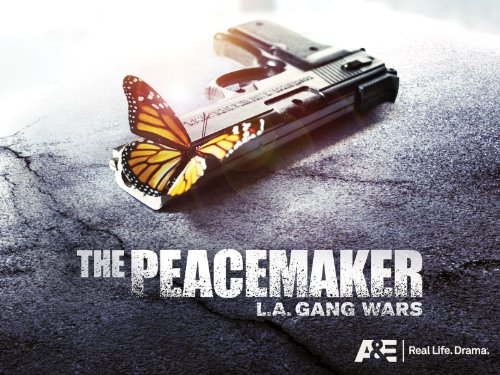 The Peacemaker: L.A. Gang Wars Season 1