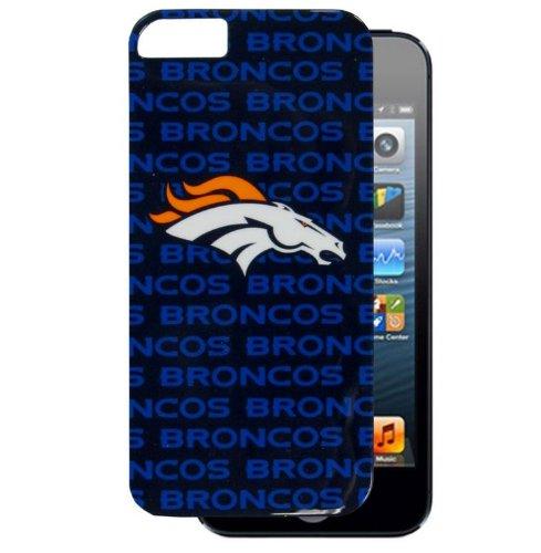 NFL Denver Broncos Graphics 3 Snap on Case