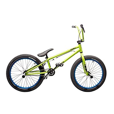 'BMX Complete KHE One 19Green 2015